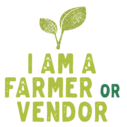 Survey for Vendors and Farmers